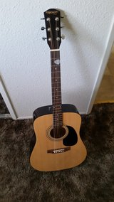 Fender Starcaster Acoustic Guitar in Yucca Valley, California