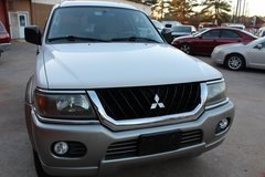 2004 Mitsubishi - One owner- clean Title in Katy, Texas