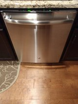 GE Stainless Steel Interior Dishwasher GDT580SSFS in Byron, Georgia