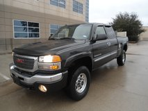 2005 GMC Sierra /Chevy 2500HD in The Woodlands, Texas