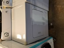 Refurbished white electric  whirlpool dryer warranty/delivery/installation in Bolling AFB, DC