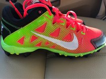 Softball Cleats - Nike Hyperdiamond Cleats in San Ysidro, California