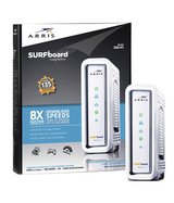 SB6141 SURFboard® Cable Modem in Plainfield, Illinois