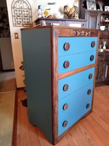 Vintage Chest of Drawers and Dresser in Joliet, Illinois