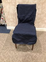 5 Blue Chair Covers in Joliet, Illinois