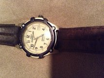 Timed expedition watch in Beaufort, South Carolina