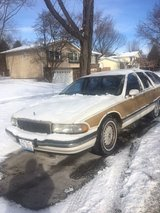 Buick Roadmaster Wagon 1992 in Westmont, Illinois