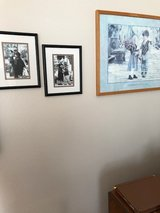 Children's framed prints in Camp Pendleton, California