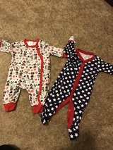Boys 3-6 Month PJs in Fort Meade, Maryland