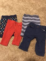 Never Worn-Boys 3-6 Month Pants in Fort Meade, Maryland