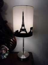 A set of to Paris lamps in Conroe, Texas