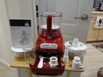 Wolfgang Puck 12-cup food processor in Conroe, Texas