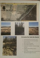 45 Acres For Sale by Owner in Fort Leonard Wood, Missouri