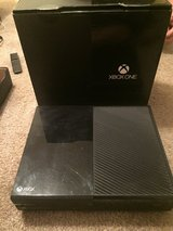 Microsoft Xbox One - Day One Edition in Fort Irwin, California