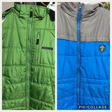 Boy's jackets in Glendale Heights, Illinois