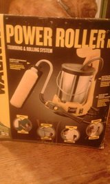 power roller in Fort Campbell, Kentucky