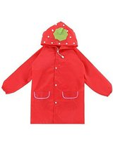 Kids Rain Jackets with storage bag in Bellevue, Nebraska