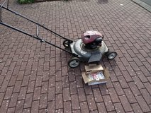 Lawnmower - gas in Baumholder, GE