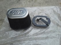 Performance, K&N AIR FILTER KIT in The Woodlands, Texas