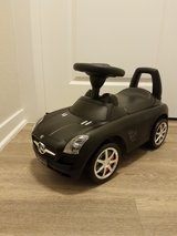 Mercedes Benz Baby Push Car in Pearland, Texas
