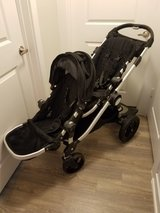 Double Stroller City Select Baby Jogger in Baytown, Texas