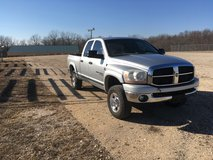 2006 RAM 3500 4x4 in Fort Leonard Wood, Missouri
