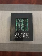 The Ultimate Matrix Collection Blu Ray Pack in Ramstein, Germany