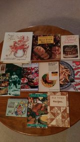 10 for $10 cookbooks D in Warner Robins, Georgia
