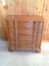4 Drawer Chest in Naperville, Illinois