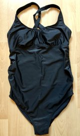 Maternity One-Piece Bathing Suit, M in Ramstein, Germany