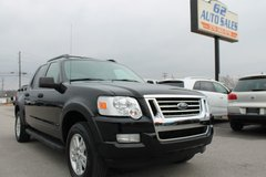 2007 Ford Explorer Sport Trac XLT #TR10386 in Bowling Green, Kentucky