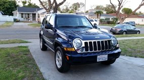 05 Jeep Liberty Limited Edition in Los Angeles, California