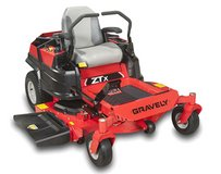 "Gravely ZTX Zero Turn 52"" Deck 150hrs in DeRidder, Louisiana"