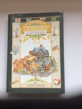 VINTAGE 1989 COLLECTION DAVID WINTER COTTAGES in Lakenheath, UK