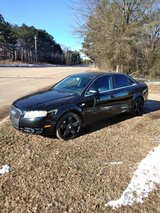 Audi A4 in Shreveport, Louisiana