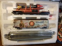 USMC Express Train Collection by Hawthorne Village in Camp Lejeune, North Carolina