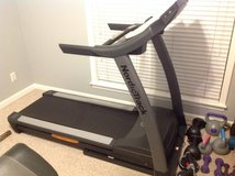 NordiTrack A2550 Pro Treadmill (Folding) in Montgomery, Alabama