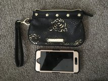 Betsey Johnson wristlet in 29 Palms, California