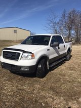 2005 Ford F-150 FX4 0-$2,500 Down in Fort Campbell, Kentucky