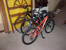 "Schwinn Giant 27"" Men's Bicycle in Fort Riley, Kansas"