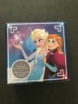 Frozen Musical (gift card holder )box in Spring, Texas