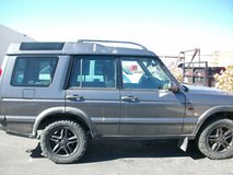 2002 LANDROVER DISCOVER 2 ( PARTS ONLY) in 29 Palms, California