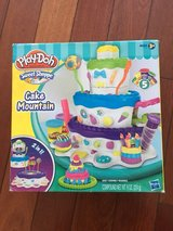 Play dough set and letters stamps in Fort Drum, New York
