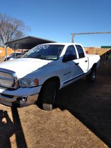 2002 dodge ram 1500 4x4 in Shreveport, Louisiana