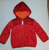 "Champion ""Puffer"" insulated jacket in Kingwood, Texas"