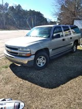 2004 chevy suburban in Shreveport, Louisiana
