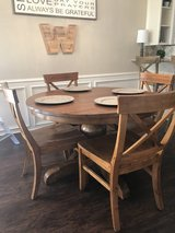 Pottery Barn Sumner Extension Table in Tomball, Texas