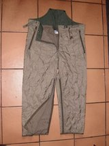 Cold weather pants liner in Ramstein, Germany