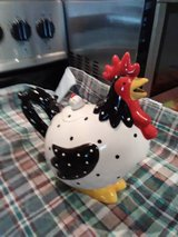 Home Interior chicken teapot in Fort Polk, Louisiana