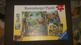 Puzzle Lot in Ramstein, Germany